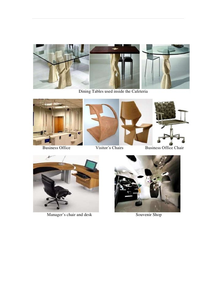 Write my interior design thesis