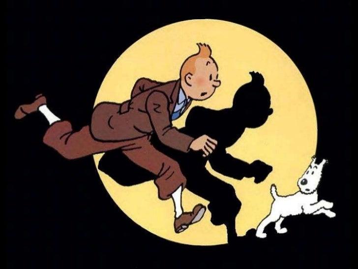 Tintin SPORCLE