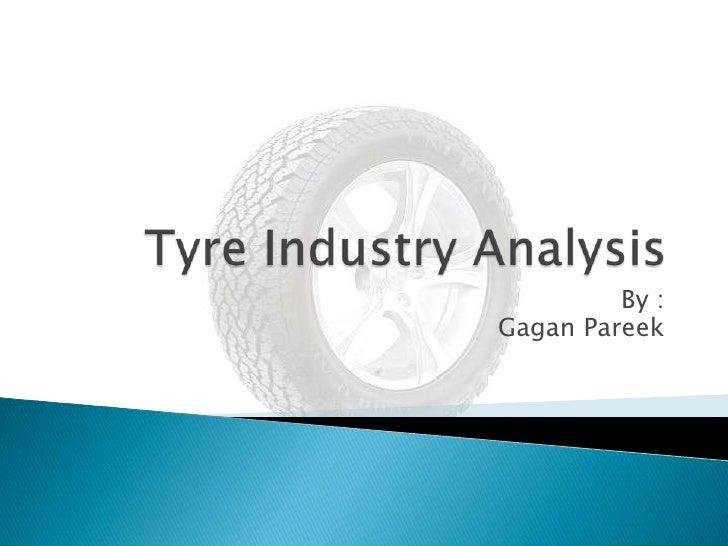 Final tyre