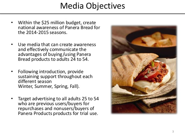 case analysis panera bread essay example