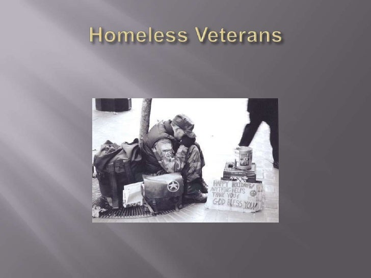 Today in the United States of America…                           there are more than                22 Million Veterans.