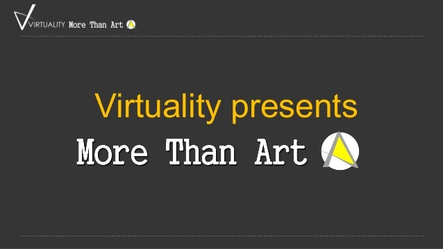 Final virtuality presents 2007