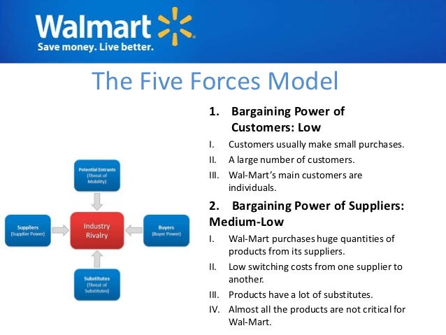 wal-mart - strategy for target marketing essay Wal-mart, the world's largest retailer, has globalized its operations to sell to  underserved markets and to gain the earnings growth demanded by its  shareholders.