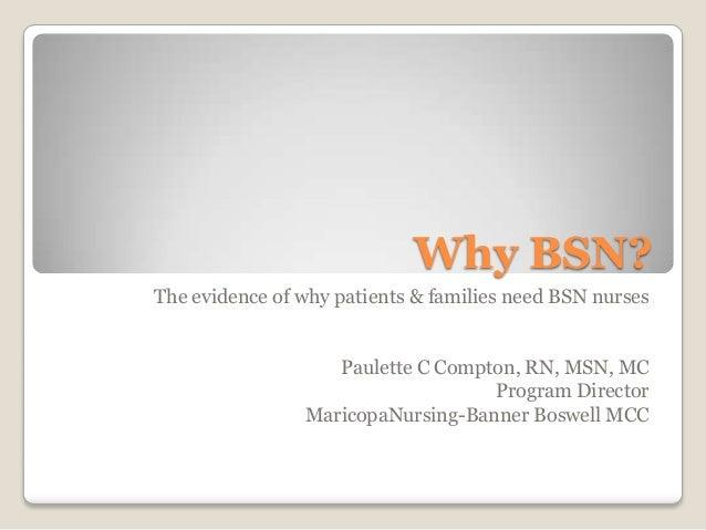 Final why bsn, bl4, rev2.26.13