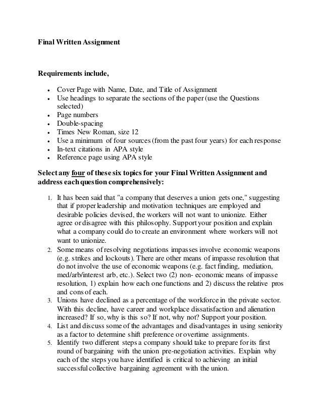final writing assignment Eng 125 week 5 final assignment literary analysis what you pawn, i will redeem (links to an external site)links to an external site (sherman alexie.