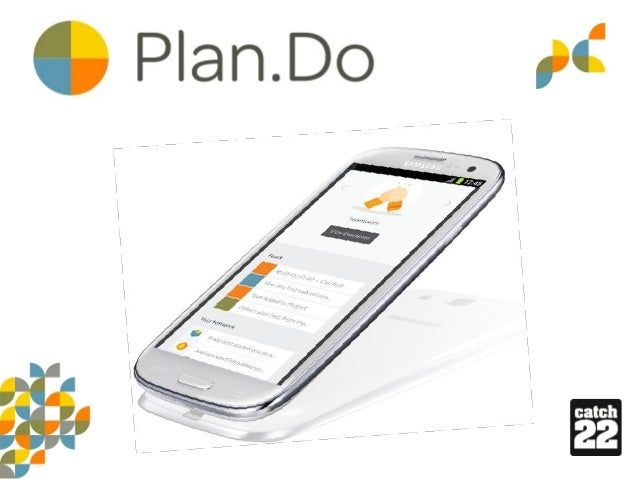 Plan.Do the social action app