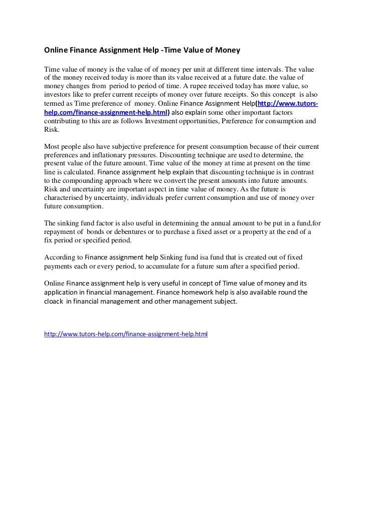 Dissertation help websites