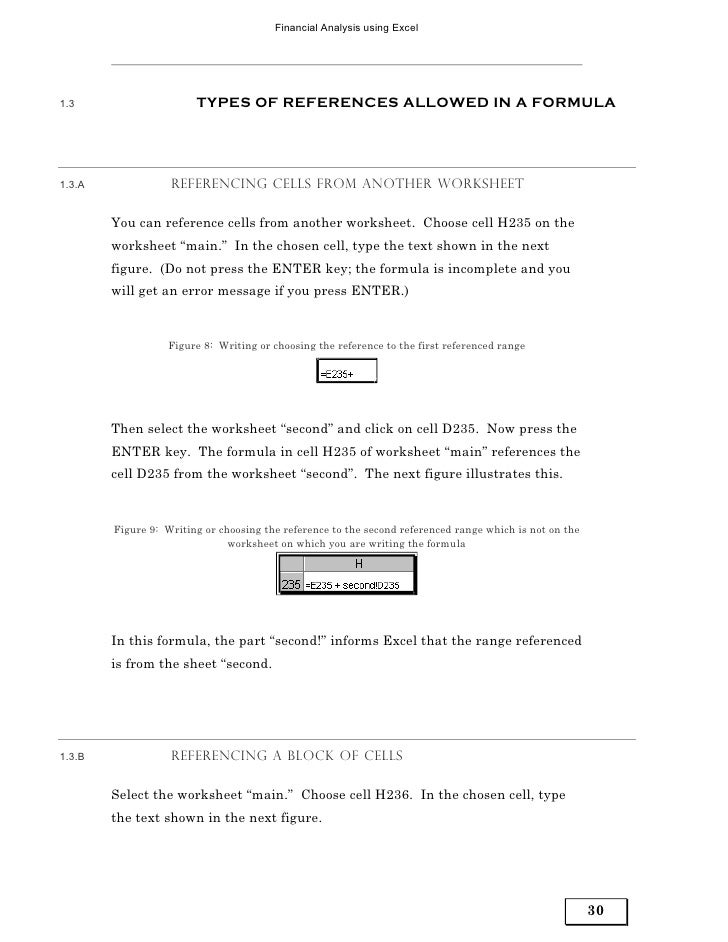 Finance math] - gupta vijay - financial analysis using excel (2003)