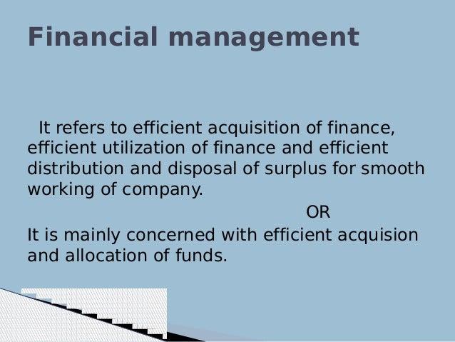 College finance homework help