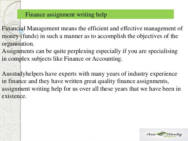 Egitimilk Com » Assignment help corporate finance