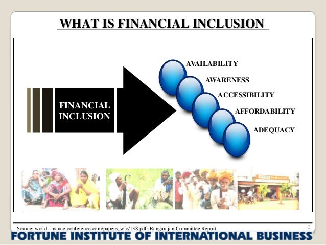 essays on financial inclusion An analytical study:relevance of financial inclusion 16 13 research methodology research methodology is partly descriptive, partly exploratory and.