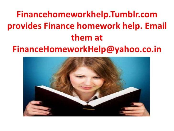 essay writing in finance