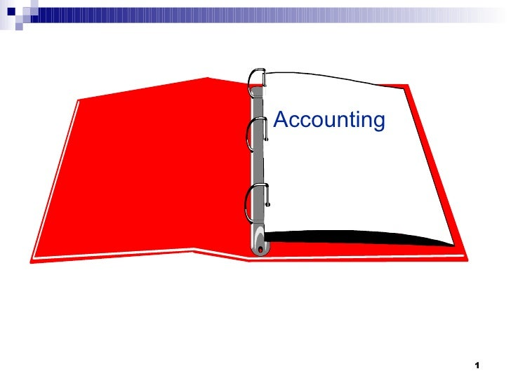 Financial accounting-