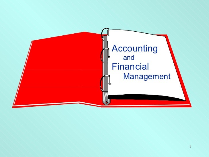 Accounting For Selected Assets And Liabilities