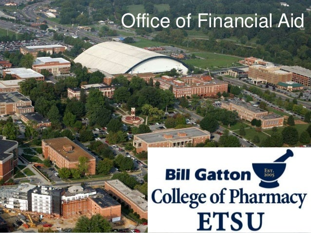 Office of Financial Aid 1