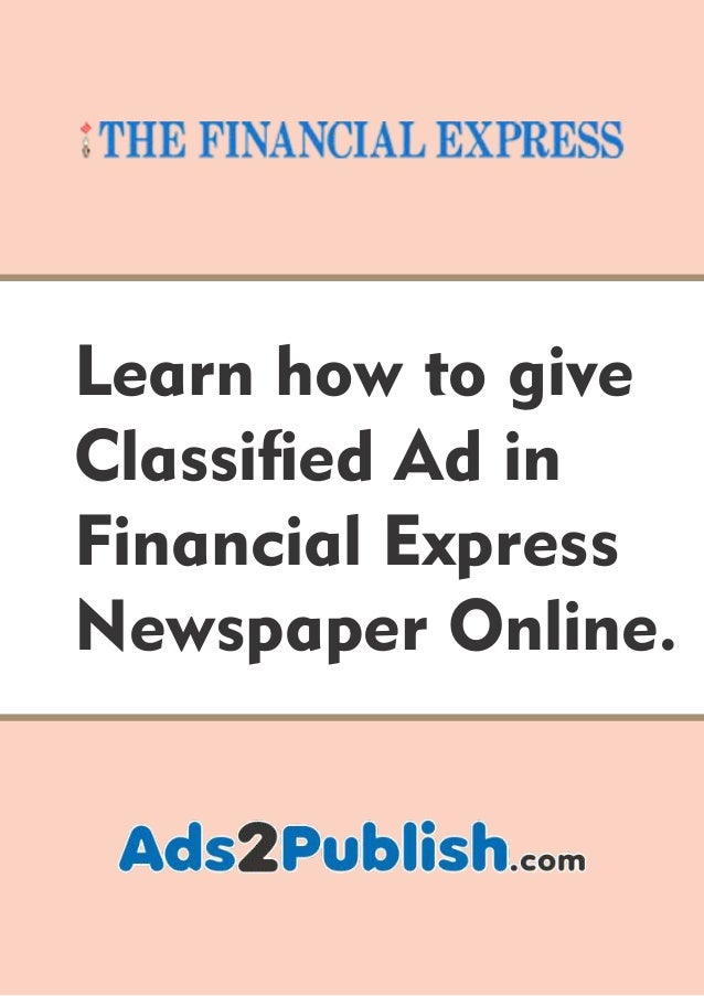 a guide to newspaper advertising in Newspaper ads that make sales jump : a how-to guide [david fowler] on amazoncom free shipping on qualifying offers this easy to understand book is written workbook style with 14 steps to creating effective and memorable prints ads you will learn how to take advantage of why and how people read print ads.