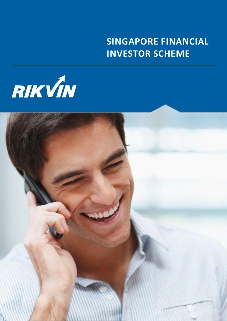 Financial Investor Scheme