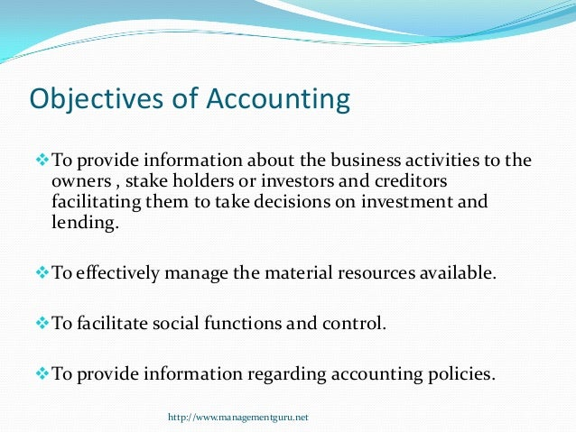 the various accounting concepts Accounting concepts & conventions - complete details accounting concepts - a comprehensive discussion convention and concepts in accounts find everything you want to know about accounting concepts here we discuss a comprehensive discussion for accounting concepts.