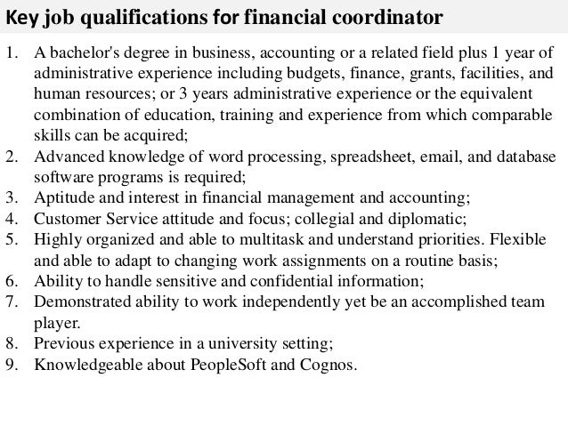 Recruiting Coordinator Job Description  Template