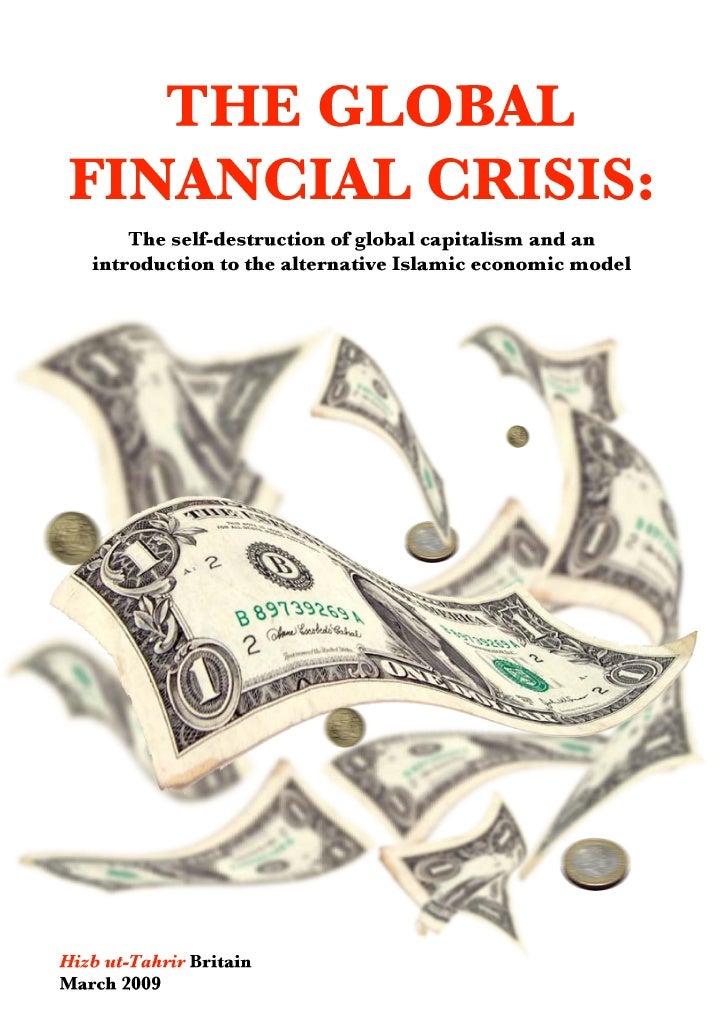 Financial Crisis Jh