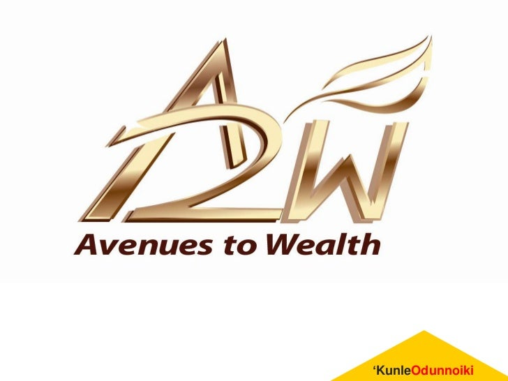 Financial freedom strategies A2W