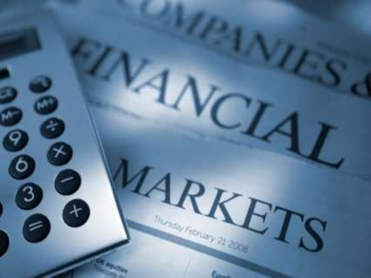 financial markets The federal council supports a sound financial market policy that is dynamic at  the same time this policy is based on stable objectives and.