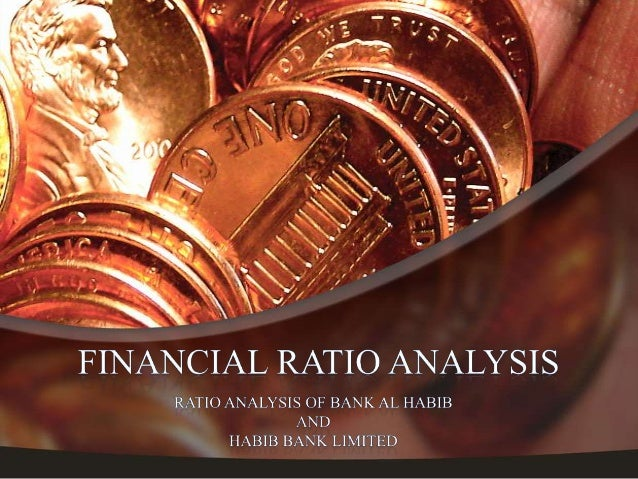 Muslim commercial bank ratio analysis