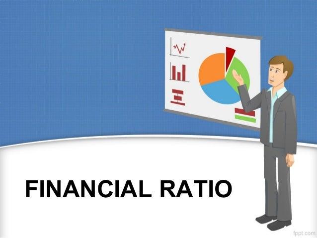 FINANCIAL RATIO