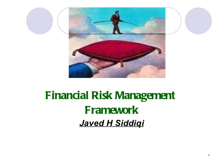 financial risk management thesis
