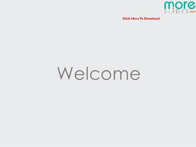 Financials | Moreslides.com