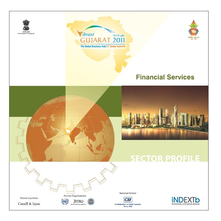 Financial Services - Sector Profile