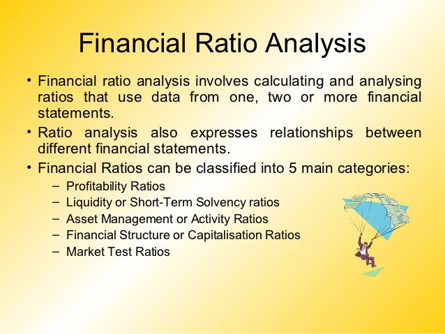 ratio financial statement analysis essay Essay topic ratio and financial statement what new practices or theories may be emerging regarding the application of ratio and financial statement analysis.