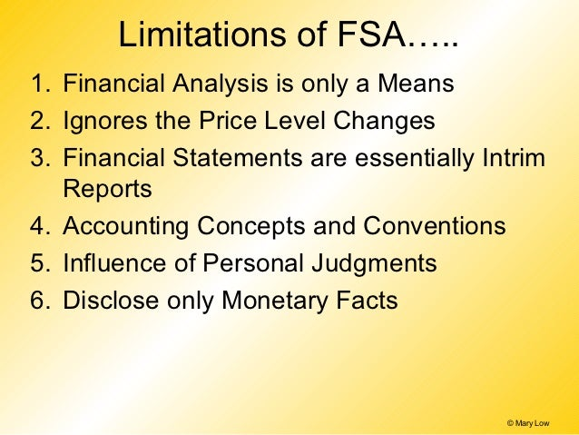 limitations of financial accounting essay Chapter 2 conceptual framework for financial reporting 2-1 2c horngren, uses and limitations of a conceptual framework of business and financial accounting matters to understand the information contained.