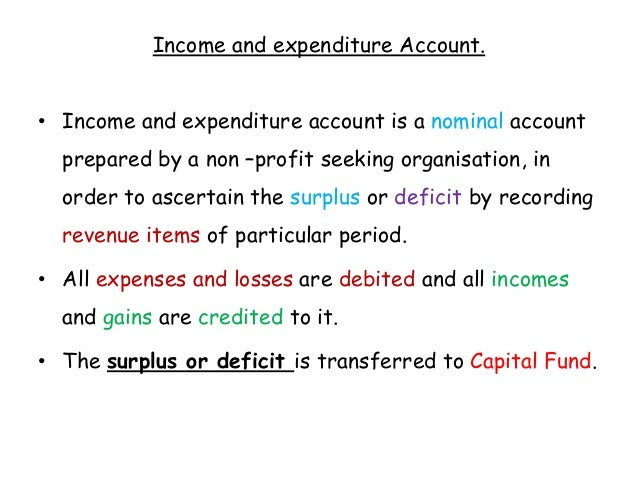 difference between capital and revenue items of expenditure and income essay 33 revenue and capital expenditure these items of revenue expenditure can only be used once for example difference between revenue expenditure and capital expenditure.