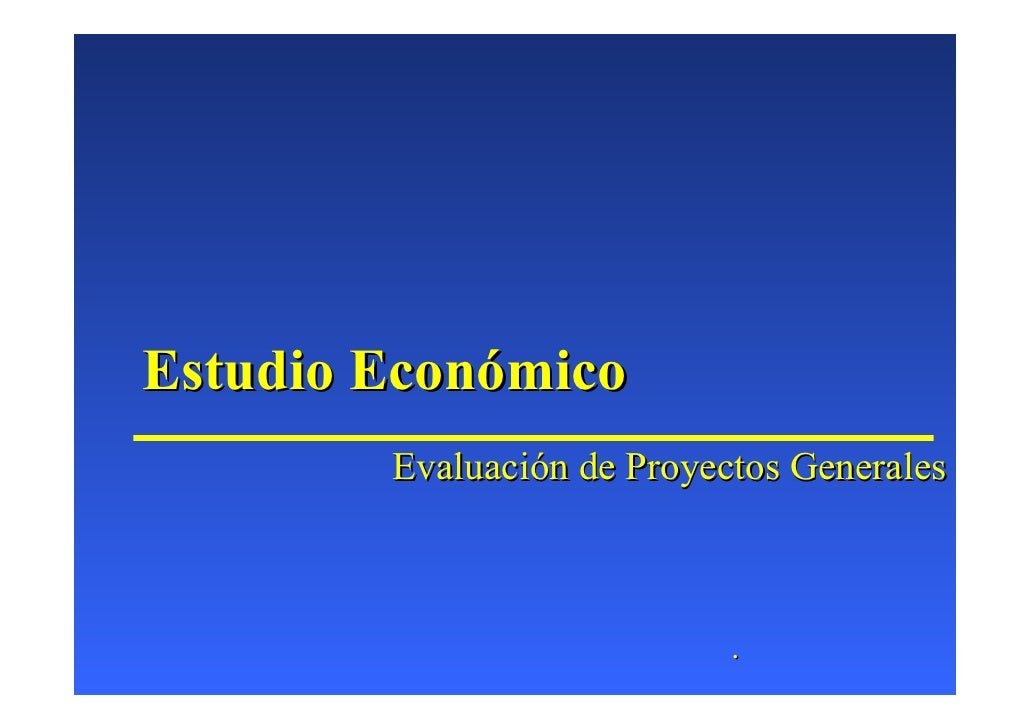 Financiera Gestion Analisis Proyecto