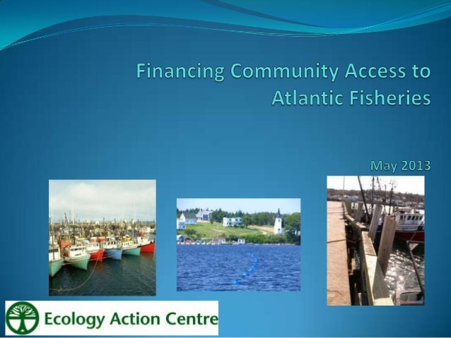 Contents 1. 2. 3. 4.  5. 6.  About this project The lobster fishery in Atlantic Canada Problem definition Identifying prob...