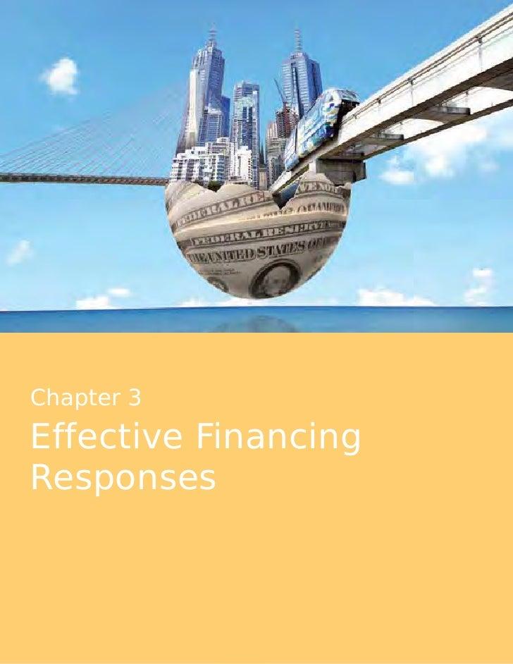 Chapter 3Effective FinancingResponses2   Managing Asian Cities