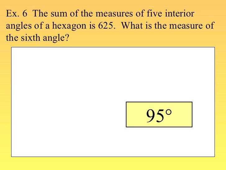 Find angle measures in a polygon for Sum of exterior angles of a heptagon