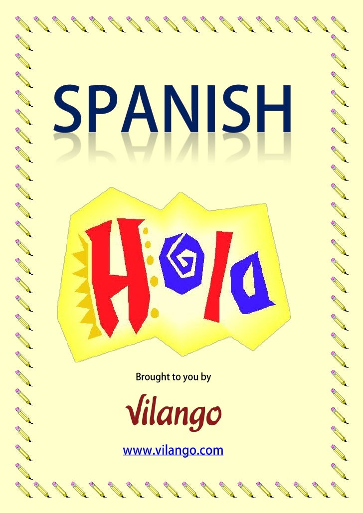 Finding a language learning program for learning spanish yourself