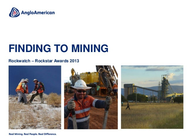 Finding To Mining
