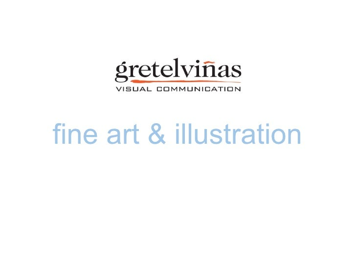 fine art & illustration