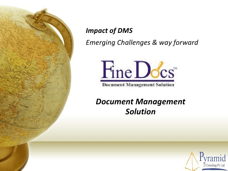 Fine docs product presentation latest
