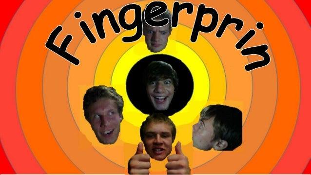 """""""Fingerprinting."""" Fingerprinting. Walden University, 2013. Web. 07 Sept. 2013."""