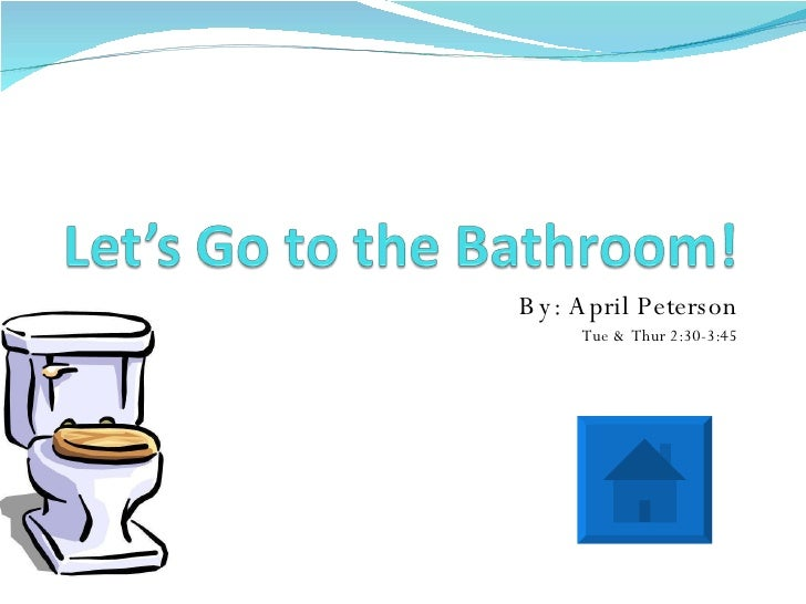 Finished Bathroom Power Point