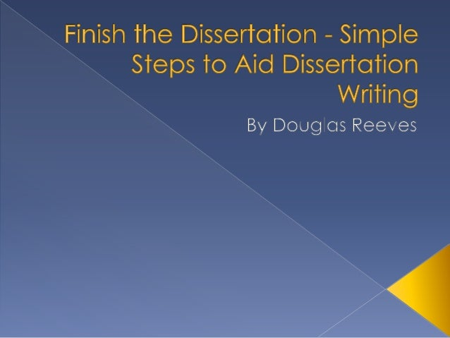 finishing the dissertation I know that this question has a huge amount of factors, but how long did it take you to finish your dissertation please provide specifics, if you.