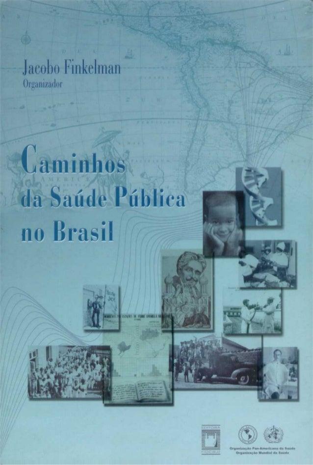 É com emoção e alegria que introduzo os leitores a este belo documento que registra as relações da Organização Pan- Americ...