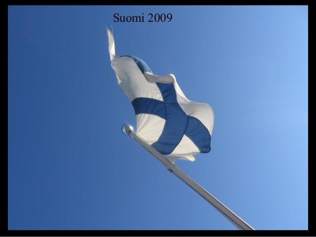Suomi 2009