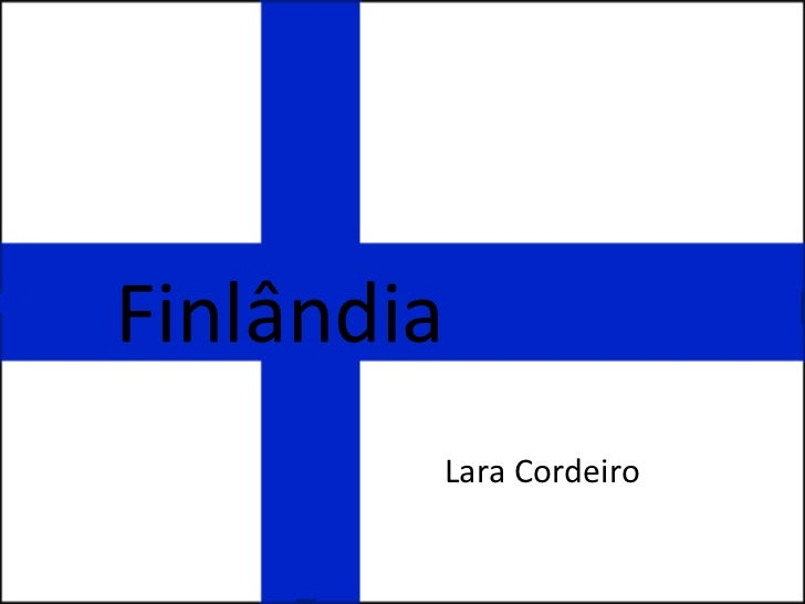 Finlandia lara