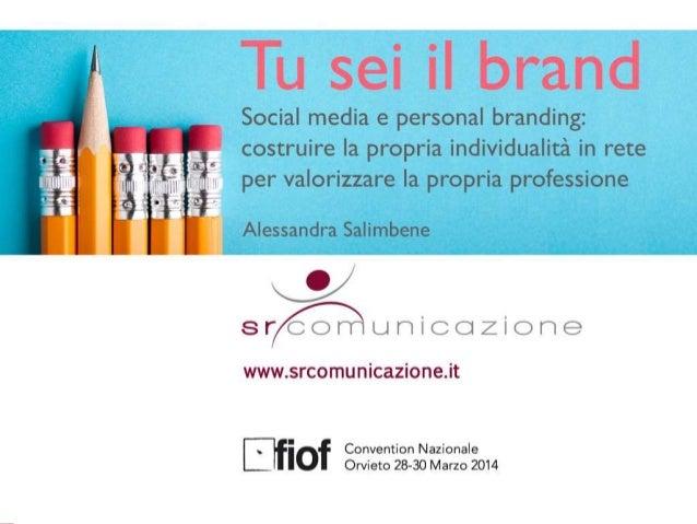 Fiof personalbranding 2014