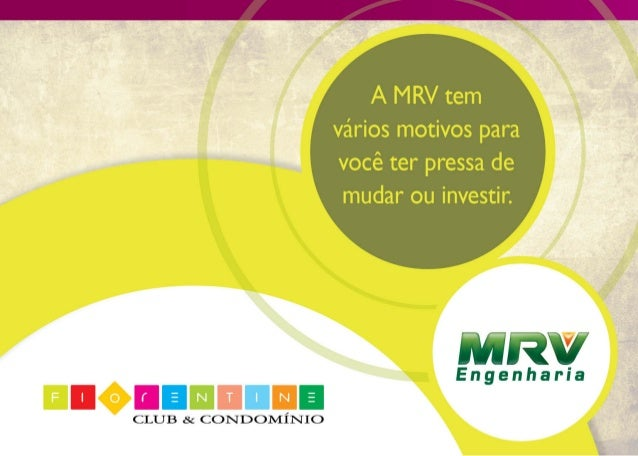 MRV Folder Fiorentini   Franca - SP